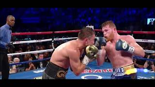 What Canelo Haters Fail To SEE