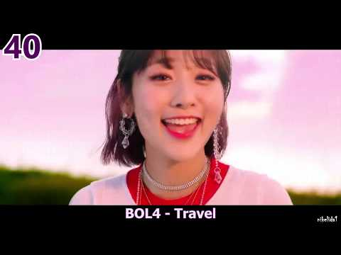 TOP 40 BEST KOREAN SONGS 2018 Mp3