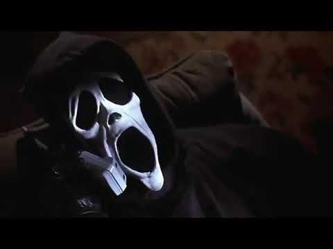 """Очень страшное кино """"эй чувааак"""""""
