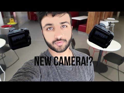 Vlog 8-Testing out the Canon g7x!