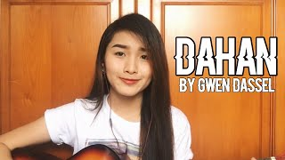 Dahan December Avenue Cover Gwen Dassel.mp3