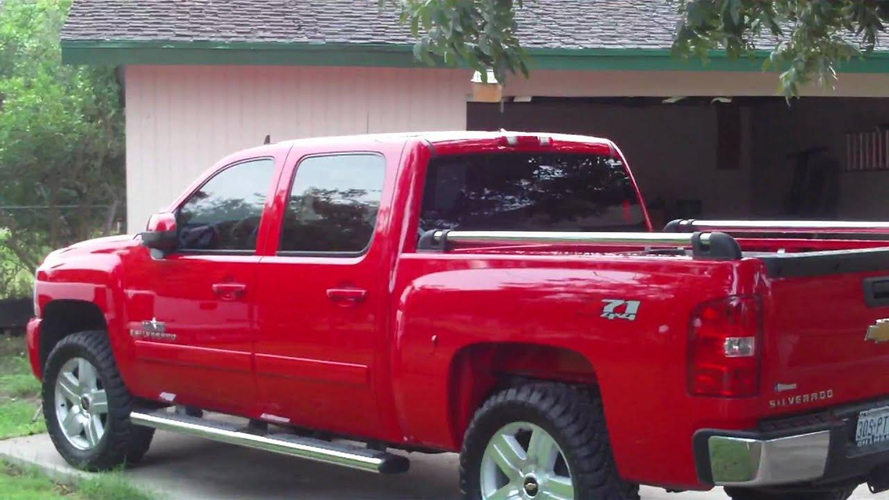 2010 Chevrolet Silverado 1500 Crew Cab >> silverado 2008 1500 - YouTube