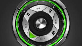 वाको विकास द्वारा कम्पास ऐप एंड्रॉइड screenshot 5