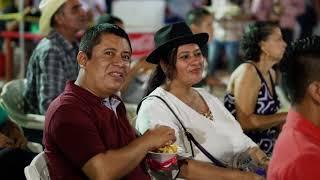 Rodeo 1, El Paisnal 2018
