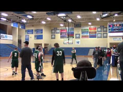 Hamilton County Ballers Semi Final Game