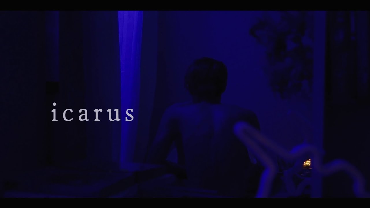 Icarus (Filipino LGBT Short Film with ENG Sub) - Clean Cut