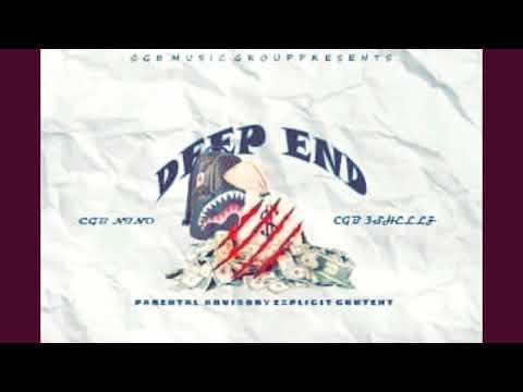 Nino ft. 3Shellz- Deep End (Official Audio)