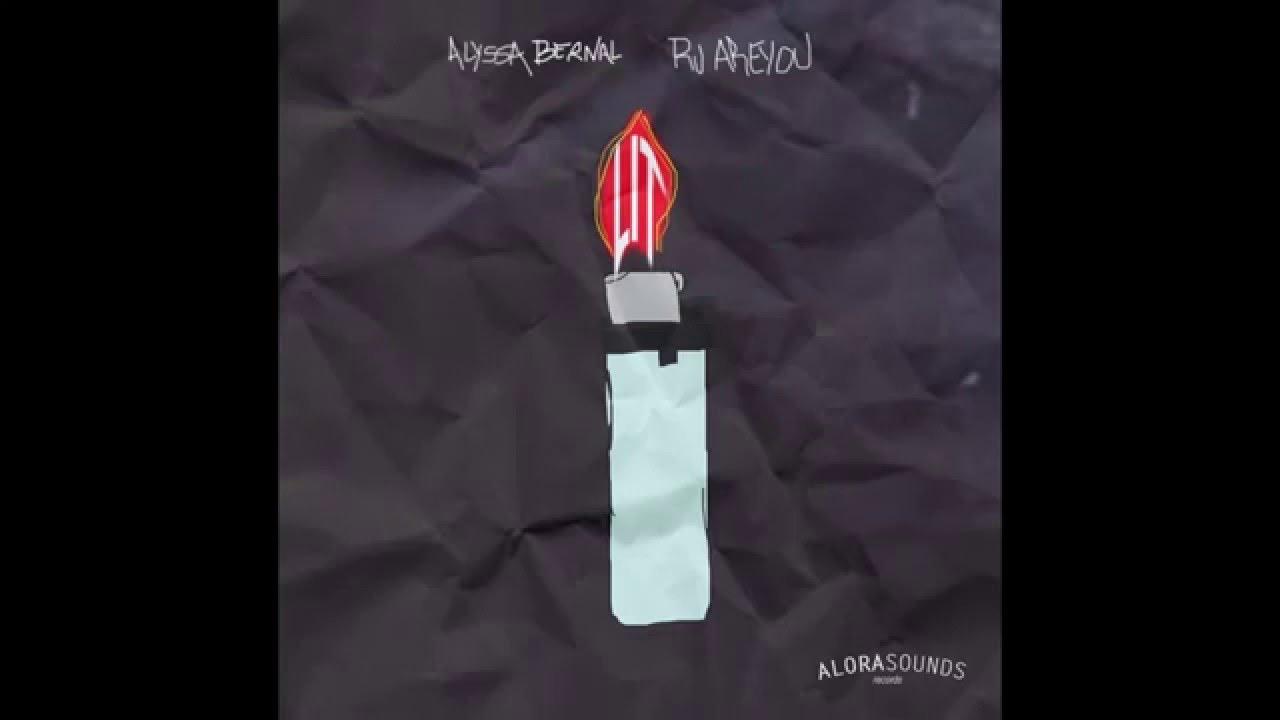 Alyssa Bernal - Lit (Feat. Ru AREYOU) AUDIO
