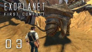 🚀 Exoplanet: First Contact [03] [Die dicke Molly] [Deutsch German] thumbnail