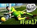Fifa 17 Komik Montaj | Bildigimiz gibi :D