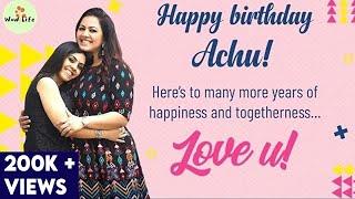 Ann's Birthday Gift to Achuma   Birthday Special   Wow Life