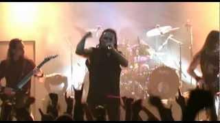 Blaze Bayley - Ten Seconds HD (The Night That Will Not Die DVD)