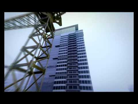 esskay 3d animation architecture