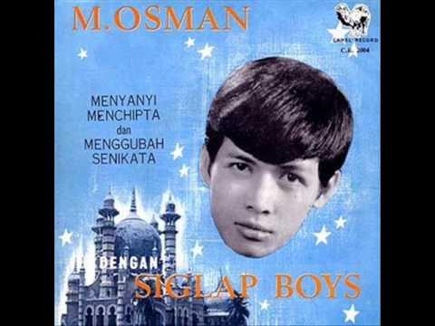 M Osman - Kasih Berduka