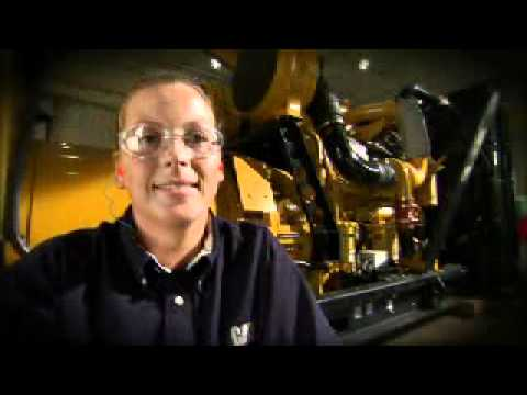 Caterpillar Careers | Cat® Dealer Technician Testimonials