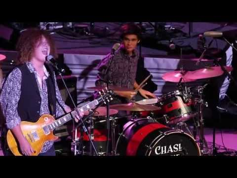 Chase Walker Band Live - Blues Deluxe (Fox Theater Riverside)