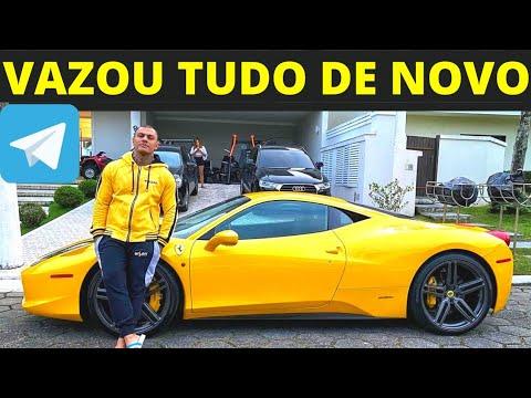 TOGURO NOVOS ÁUDIOS VAZADOS.