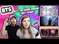 BTS 방탄소년단 Not Today  No More Dream And  N.O 엔.오  Official MV Reaction