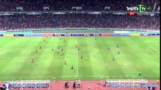 [ไฮไลท์เต็ม] ไทย 1-0 เวียดนาม (THAILAND 1-0 VIETNAM) ฟุตบอลโลก 2018