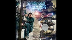 Ready Player One, by Ernest Cline Audiobook Excerpt