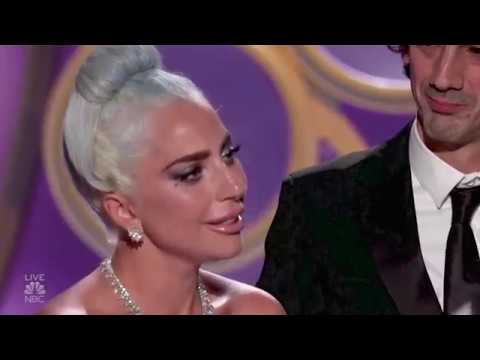 Shallow (Best Original Song In A Motion Picture): Golden Globes 2019