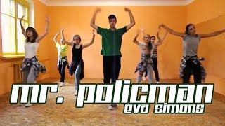 Download Video Танец на песню Mr. Policman - Eva Simson | Хип-хоп | Hip-hop dance | aDvANCE Studio MP3 3GP MP4