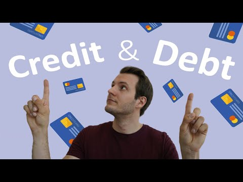 credit-&-debt---get-that-credit-card-and-use-it-in-the-safest-way---how-to-get-rid-of-debt?!