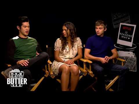 13 Reasons Why interview: Cast talks Season 2