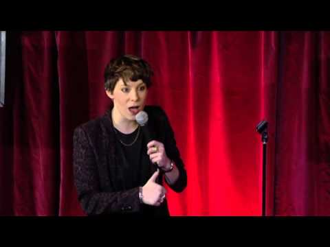 4 Minute Comedy - Suzi Ruffell (contains strong language)