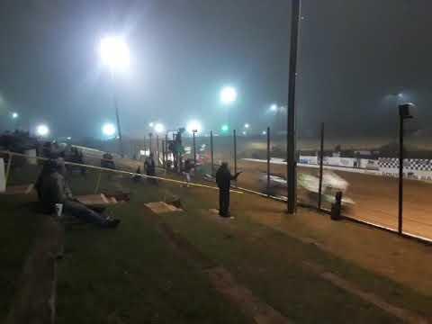 USCS Sprints @ Southern Raceway Milton