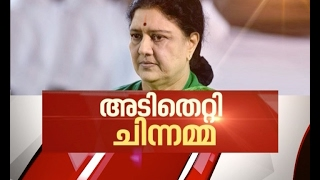 News Hour 12/02/17 Asianet News Channel