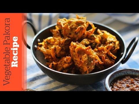 vegetable-pakora-recipe