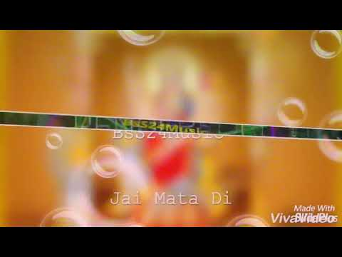 Maiya Teri Jai Jaikara Full Video Song