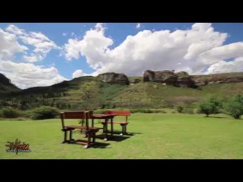 Camelroc Guest Farm - Accommodation Fouriesburg South Africa - Africa Travel Channel