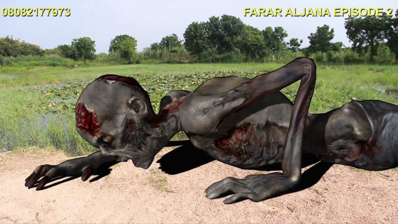 Download FARAR ALJANA EEPISODE 2