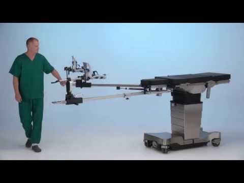 Orthopedic surgery made easier with extension device by Merivaara