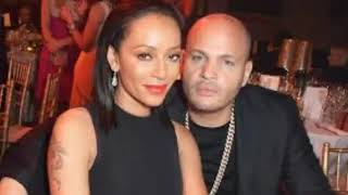 MEL B FOUND LOVE AGAIN AFTER HER DIVORCE FROM STEPHEN BELAFONTE