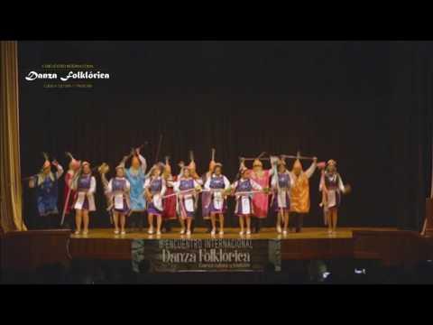 II Encuentro Internacional Cuenca Cultura y Tradición. Raíces del Perú Guadalupe