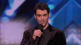 Lioz Shem Tov: ALL Performances on America's Got Talent 2018