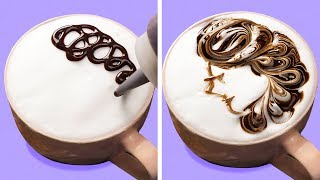 12 BRILLIANT COFFEE HACKS