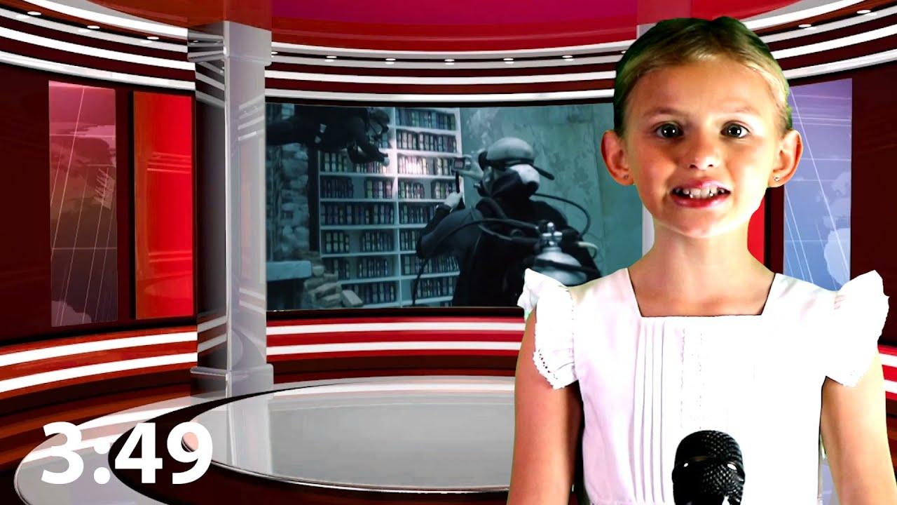 Mira News (5 min Monday News) - 19 July 2021  - news from around the world
