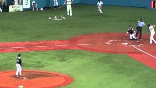 オリックス 2011年/近鉄復刻S/ハーマン・リベラ選手の応援歌