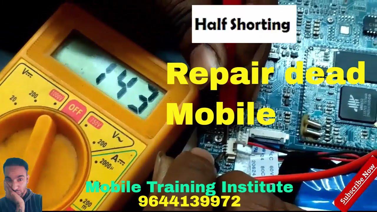 Mobile Repairing Course in Delhi - AK info Mobile Training ...