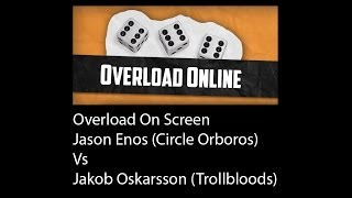 Overload On Screen Episode 3