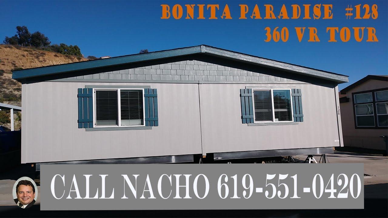 Sold Mobile Homes For Sale San Diego 360 Bonita Paradise