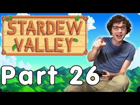 Stardew Valley - Hidden Fortress - Part 26