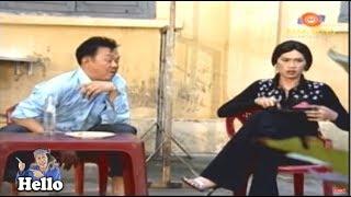 Hài Kinh Điển Cười Lộn Ruột Khi Xem Hài Hoài Linh, Chí Tài, Việt Hương, Nhật Cường Hay Nhất
