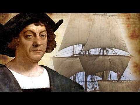 Dark Actions committed by Christopher Columbus