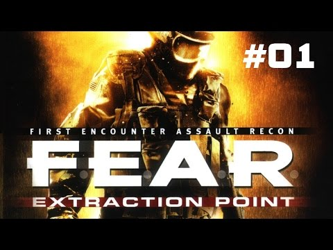 F.E.A.R. Extraction Point Trailer