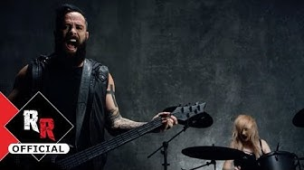 Skillet - Feel Invincible Official (Official Video)